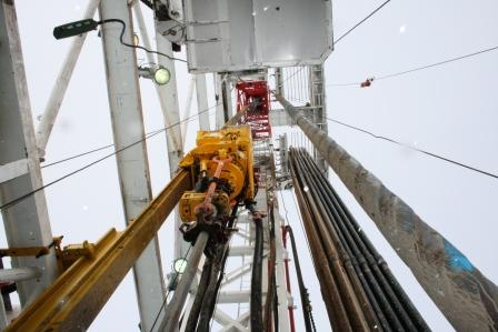 Well drilling and workover - «Imperial Energy»